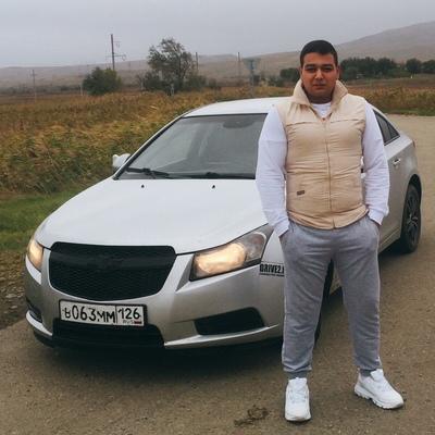 Сулейман Хасанов