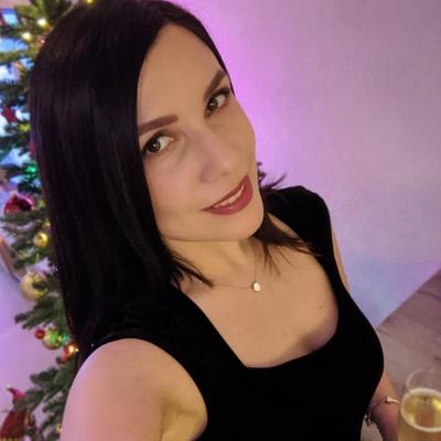 Наталья Трипутько