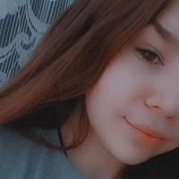 Аня'Гетманова