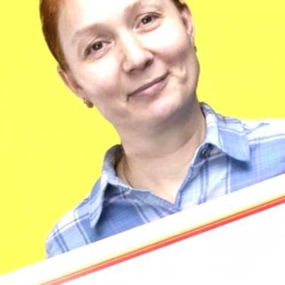Евгения Толкачева