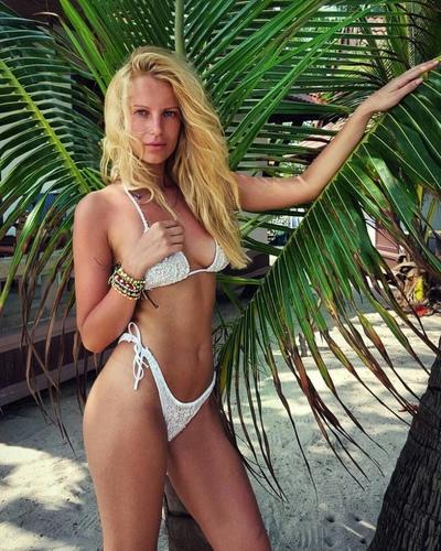 Sophia Backer