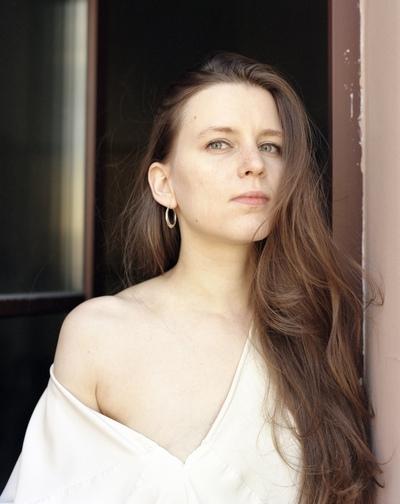 Erika Parfyonova, Saint Petersburg