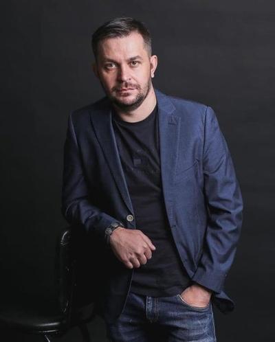 Kirill Maysky