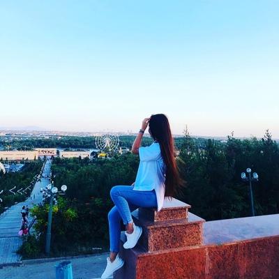 Аделя Алиева