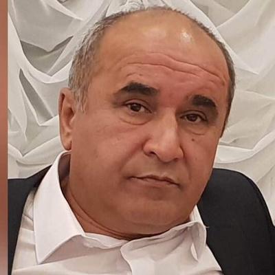Ramiz Dzharchiev, Mytischi