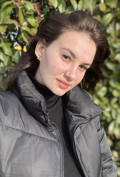 Олеся Крымова, Казань