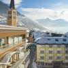 Отель Norica - Thermenhotels Gastein