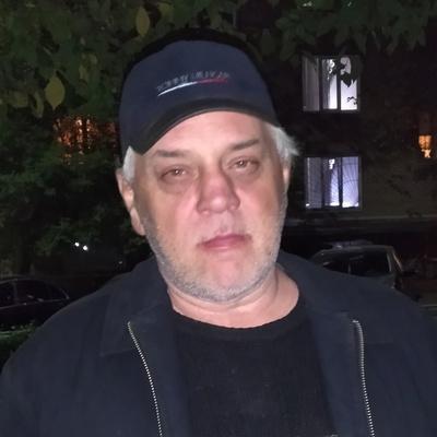 Михаил Лансеров