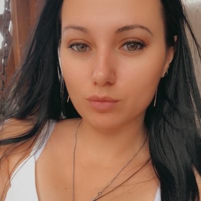 Анютка Шатунова