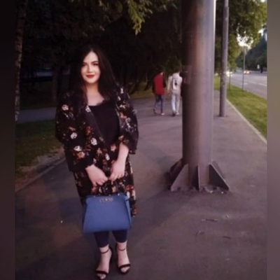 Аня Ефимова, Москва