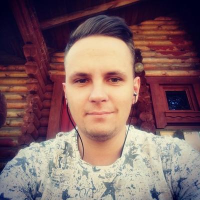 Александр Соколовский, Светлогорск