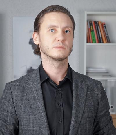 Василий Кроеров, Санкт-Петербург