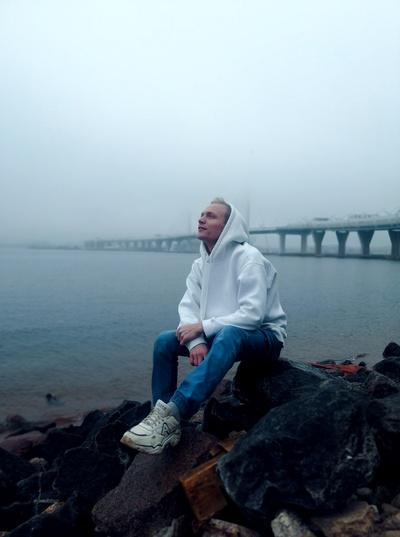 Николай Пентин, Киров