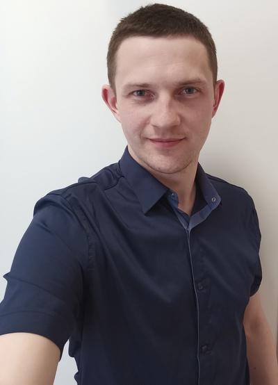 Олег Тищенко, Харьков
