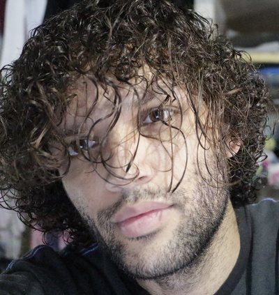 Adrian Arturo Colina Sanchez, Maracay