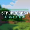 StrongCraft | Minecraft [DayZ, Vanilla]