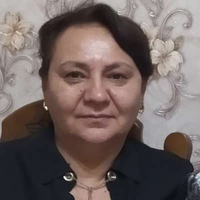 Лилия Таджибаева, Ташкент