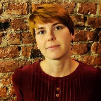 Екатерина Кудрявцева, Пермь