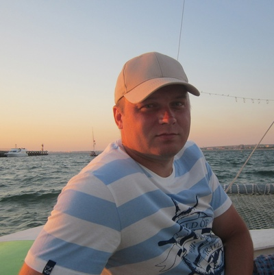 Сергей Кожевников, Киров