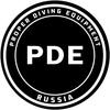 PDE | Дайвинг в Москве