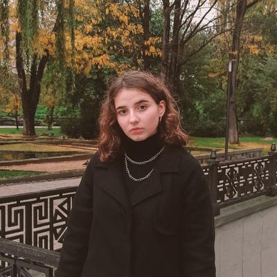 Вероника Косенко, Симферополь