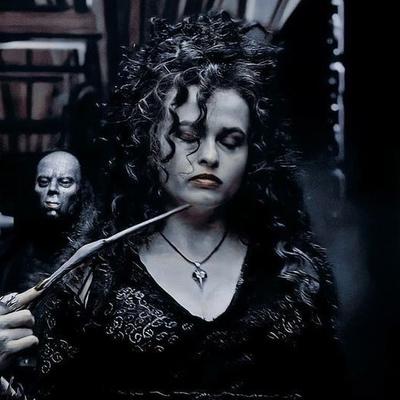 'bellatrix' Black
