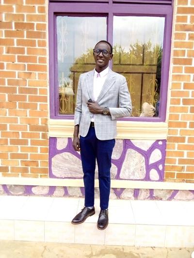 Kwesiga Kenneth