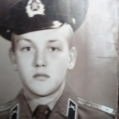 Александр Серебренников, Кемерово