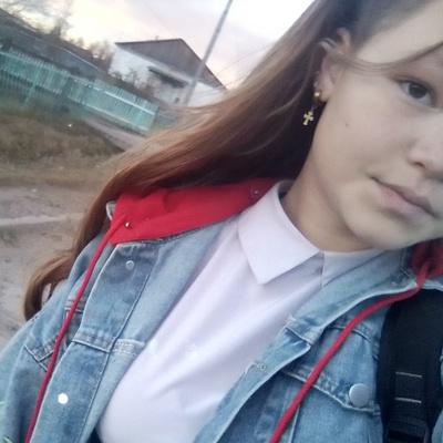 Лилия Лопатина