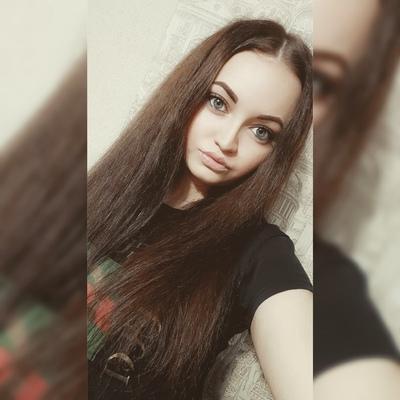 Екатерина Мустаева, Казань