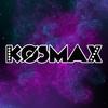 Кавер группа KOSMAX (Москва)