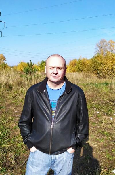 Вова Карпов, Киров