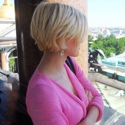 Sasha Taygildina, Moscow