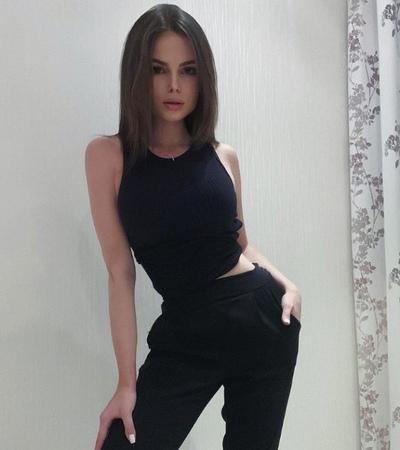 Marina Shtyk