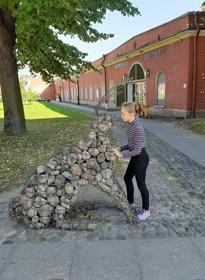 Анна Норкина, Нижний Новгород