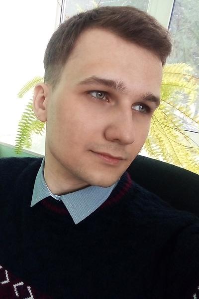 Александр Вакулович, Биробиджан