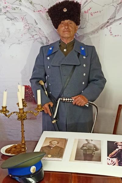 Alexander Sanachin, Kazan