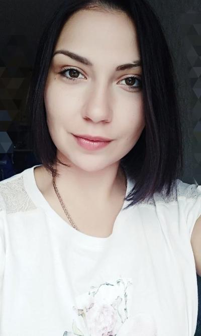 Марина Савчук, Москва