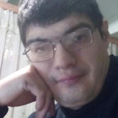 Ruslan Kiligoj