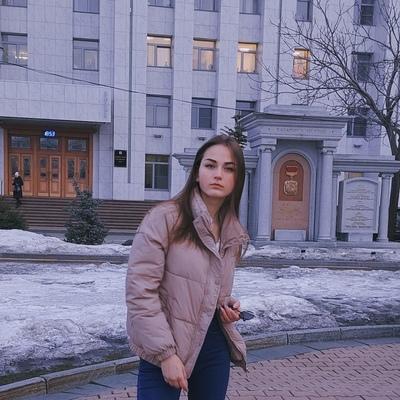 Екатерина Макухина