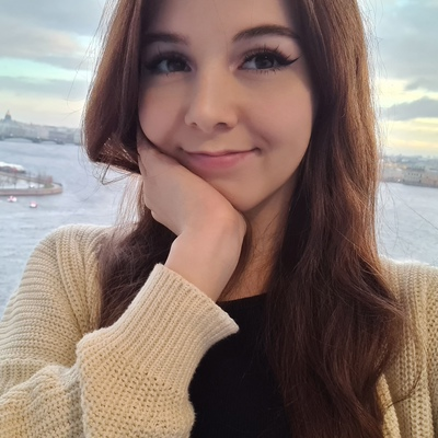 Kira Voronova, Moscow
