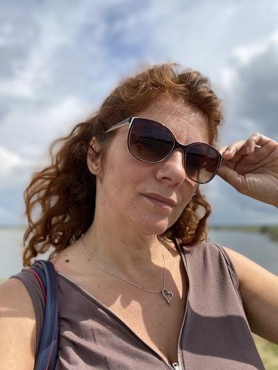 Angelique Dufraisse