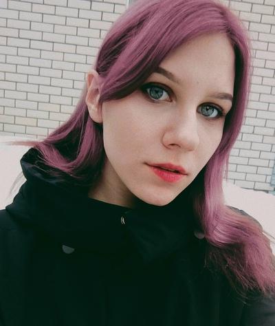 Ева Голубева