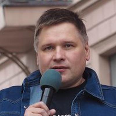 Григорий Белов, Санкт-Петербург