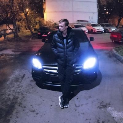 Александр Тараканов, Москва