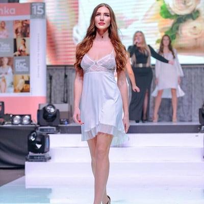 Angelina Gromchenko, Минск