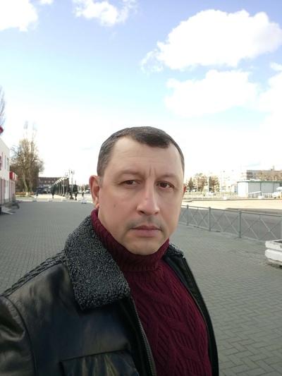 Сергей Тризна, Калининград