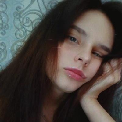 Тина Чапурина