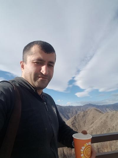 Наил Бабаев, Бийск