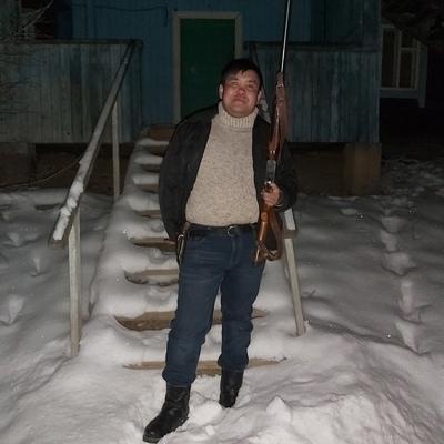 Жаргал Гындунов, Чита (село)